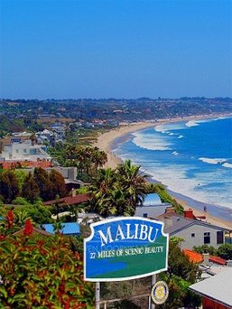 The Malibu Coast - The Lux Group